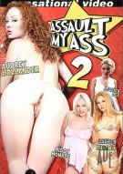 Assault My Ass 2 Porn Movie