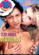 Sexy Young Diamonds Porn Video