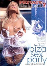 Ibiza Sex Party Porn Video