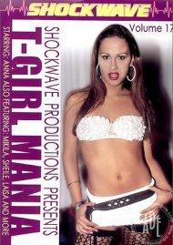 T-Girl Mania Vol. 17 Porn Video