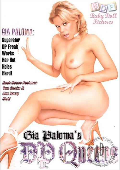 Gia Paloma Dp