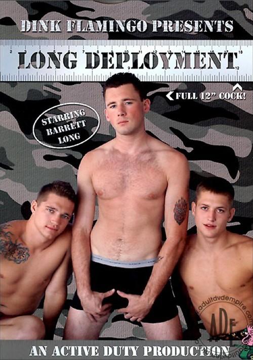 Barrett Long Cock Preview Long Deployment