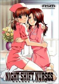 Night Shift Nurses: Kranke Vol. 2 Porn Video