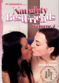 Naughty Best Friends Vol. 2 Porn Movie