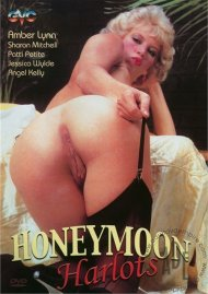 Honeymoon Harlots image