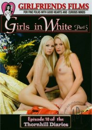 Girls in White Part 5 Porn Video