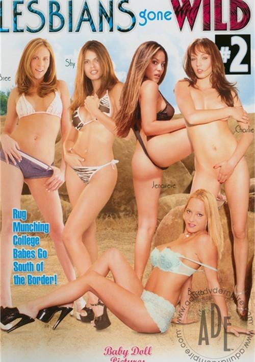 lesbiennes Gone Wild Porn