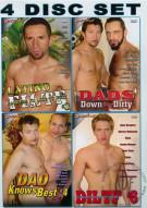 Daddies #1 (4 Pack) Porn Movie