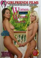 Women Seeking Women Vol. 42 Porn Movie
