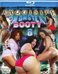 Monster Booty 8 Blu-ray Movie