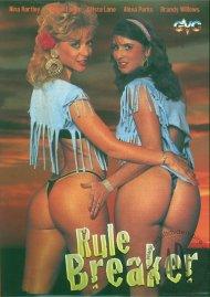 Rule Breaker image