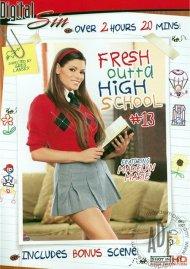 Fresh Outta High School 13 Porn Movie