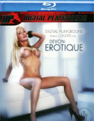 Devon: Erotique Blu-ray