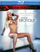 Devon: Erotique Blu-ray
