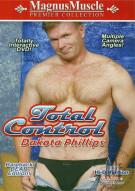 Total Control: Dakota Phillips Porn Movie