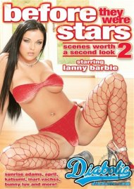 Before They Were Stars 2 Porn Video