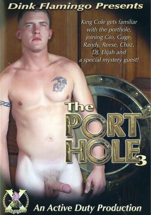 Porthole 3, The Boxcover