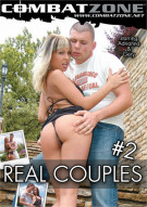 Real Couples # 2 Porn Video