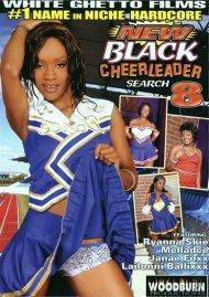 New Black Cheerleader Search 8 Porn Movie