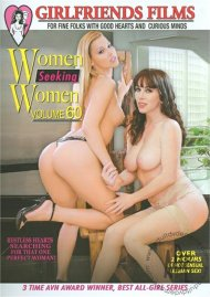 Women Seeking Women Vol. 60 Porn Movie