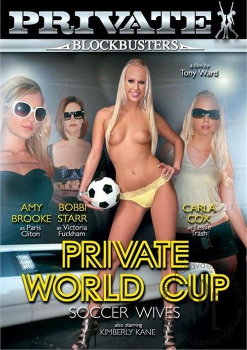 Zasebno svetovno prvenstvo v nogometu 2010 Adult Dvd Empire-3317