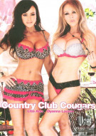 Country Club Cougars Porn Video