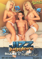 Jizz Jugglers Porn Video