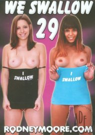 We Swallow 29 Porn Video