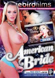 American Bride Porn Video
