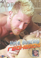 Hole Busting Redheads Porn Movie