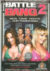 Battle Bang 2 Porn Video