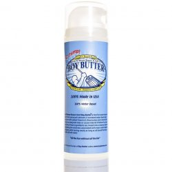 Boy Butter H2O - 5 oz. Pump