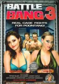 Battle Bang 3 Porn Movie