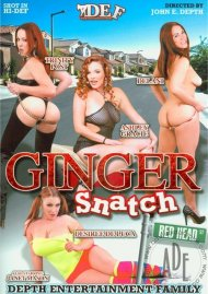 Ginger Snatch Porn Video