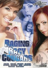 Raging Racy Cougars Porn Video