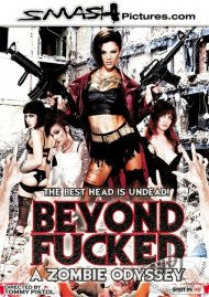 Beyond Fucked: A Zombie Odyssey   Porn Video
