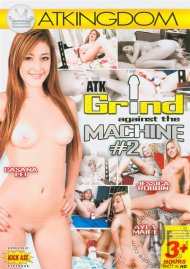 ATK Grind Against The Machine #2 Porn Movie