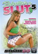 Babysitters A Slut 5 Porn Movie