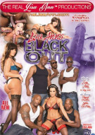 Lisa Ann's Black Out Porn Video