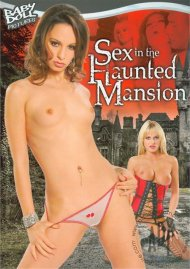 Sex in the Haunted  Mansion Porn Video