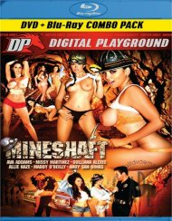 Mineshaft (DVD + Blu-ray Combo)