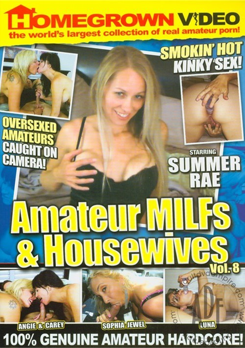 Impossible Housewives who make amature adult movies sorry
