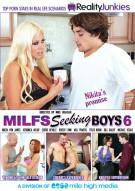 MILFS Seeking Boys 6 Porn Video