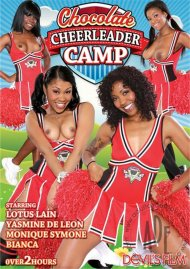 Chocolate Cheerleader Camp Porn Movie