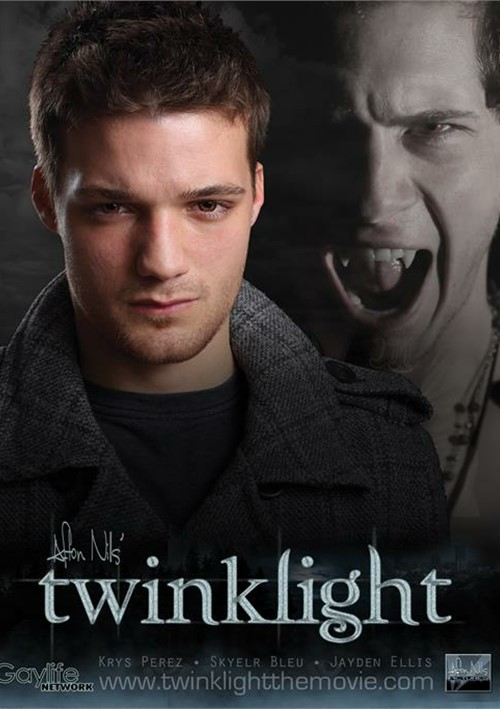 Twinklight Boxcover