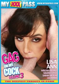 Gag On My Cock Vol. 3 Porn Video