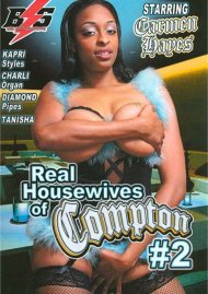 Real Housewives Of Compton #2 Porn Video