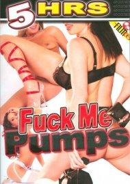 Fuck Me Pumps image