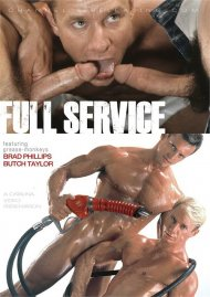 Full Service Porn Movie