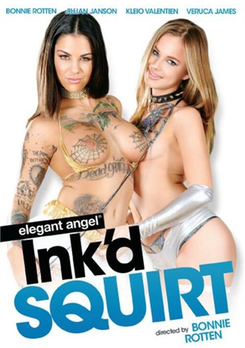 Inkd Squirt